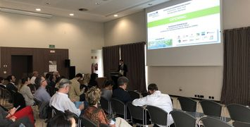CO-EVOLVE's EU Dissemination Event - Barcelone, 5 June 2019
